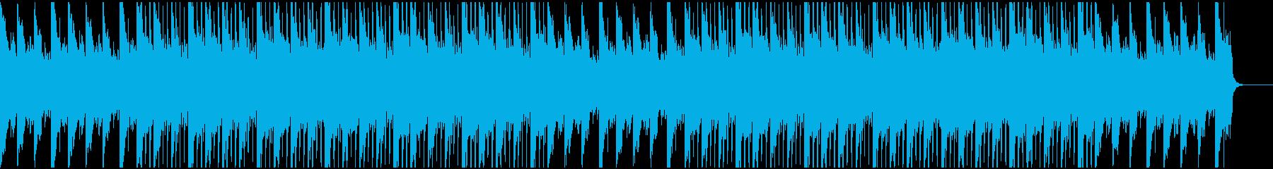 爽やか、清涼感企業VP風BGM 1の再生済みの波形