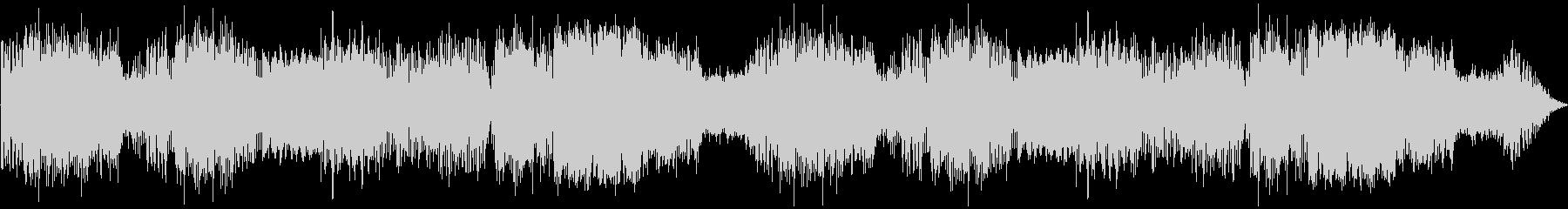 ピアノ・8bit・フィールドマップ・壮大の未再生の波形