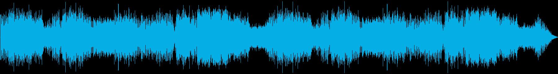 ピアノ・8bit・フィールドマップ・壮大の再生済みの波形