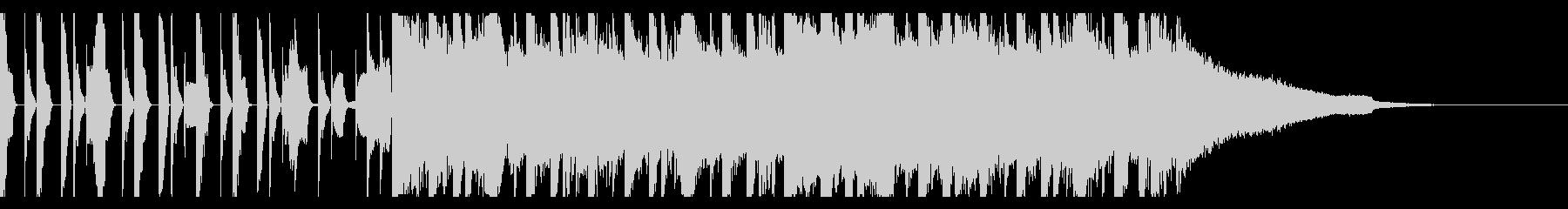 ポップロック トラップ ヒップホッ...の未再生の波形
