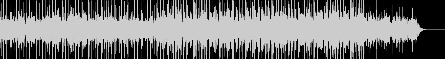 ループ可、カワイイ、CM、ビートとシンセの未再生の波形