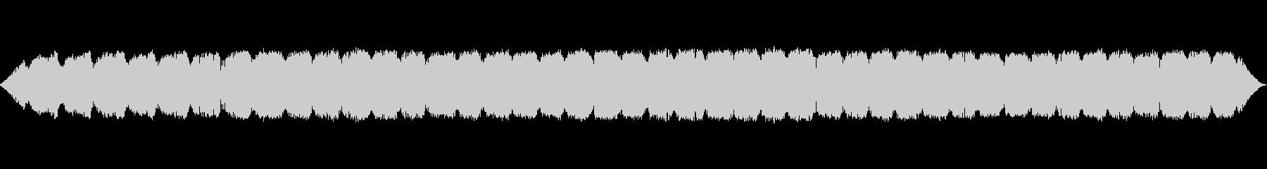 セミソングループの未再生の波形