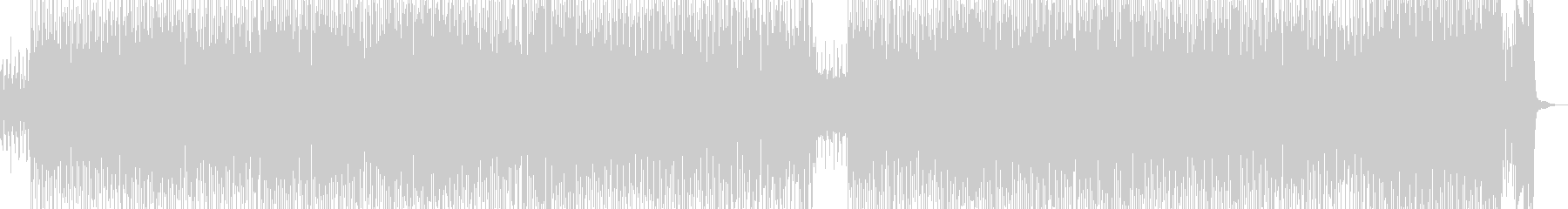 A fun country B that starts dancing unintentionally's unreproduced waveform