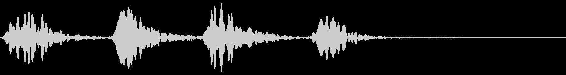 ソナー:リバーブ、SCI FIスペ...の未再生の波形