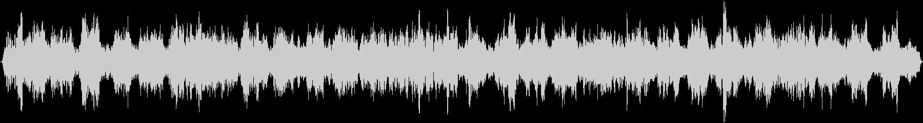 変化する共鳴スペースドローン、スペ...の未再生の波形