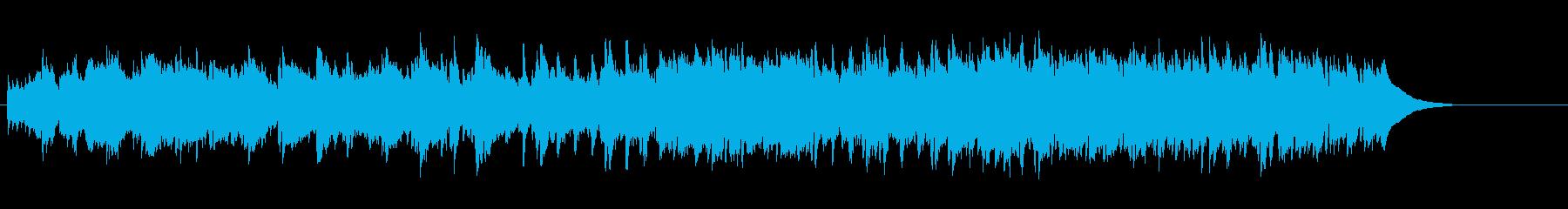 おセンチなヴェルヴェット・ポップスの再生済みの波形