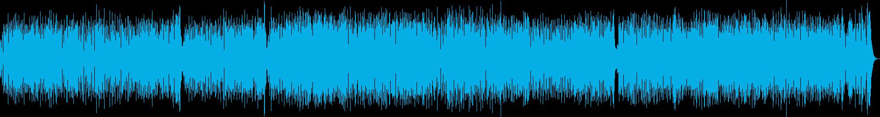 ユダヤ人のクレズマースタイルのイン...の再生済みの波形