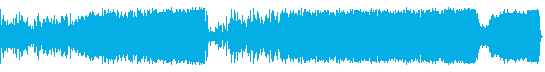 弦楽器がメインのポップ・ロックの再生済みの波形