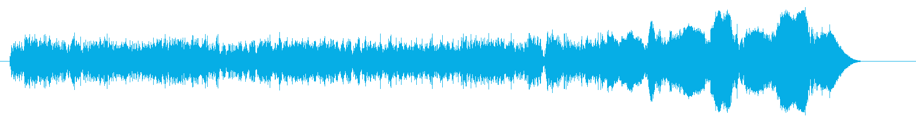 ナスカーレーシング;インテリア/レ...の再生済みの波形