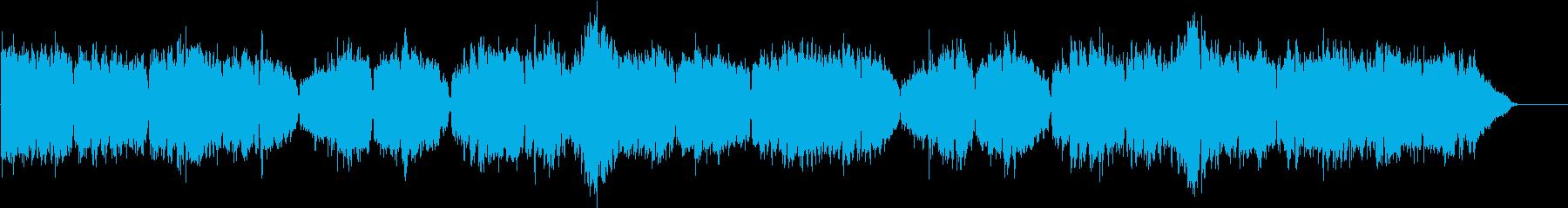 表彰式 定番曲 金管・打楽器アレンジ の再生済みの波形