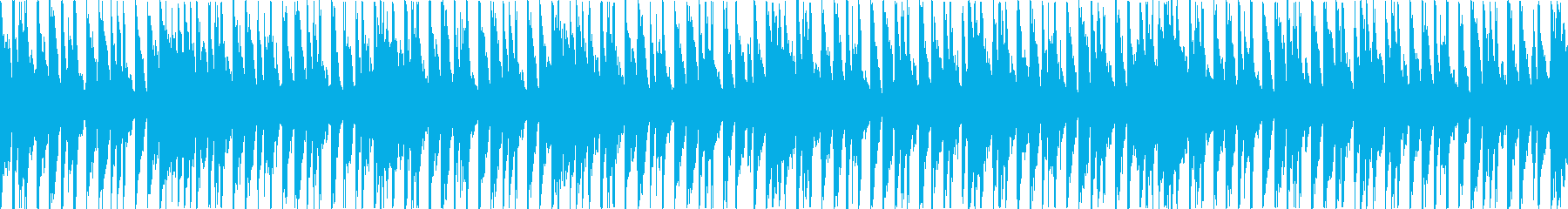 Cartoon 静か 楽しげ ファ...の再生済みの波形