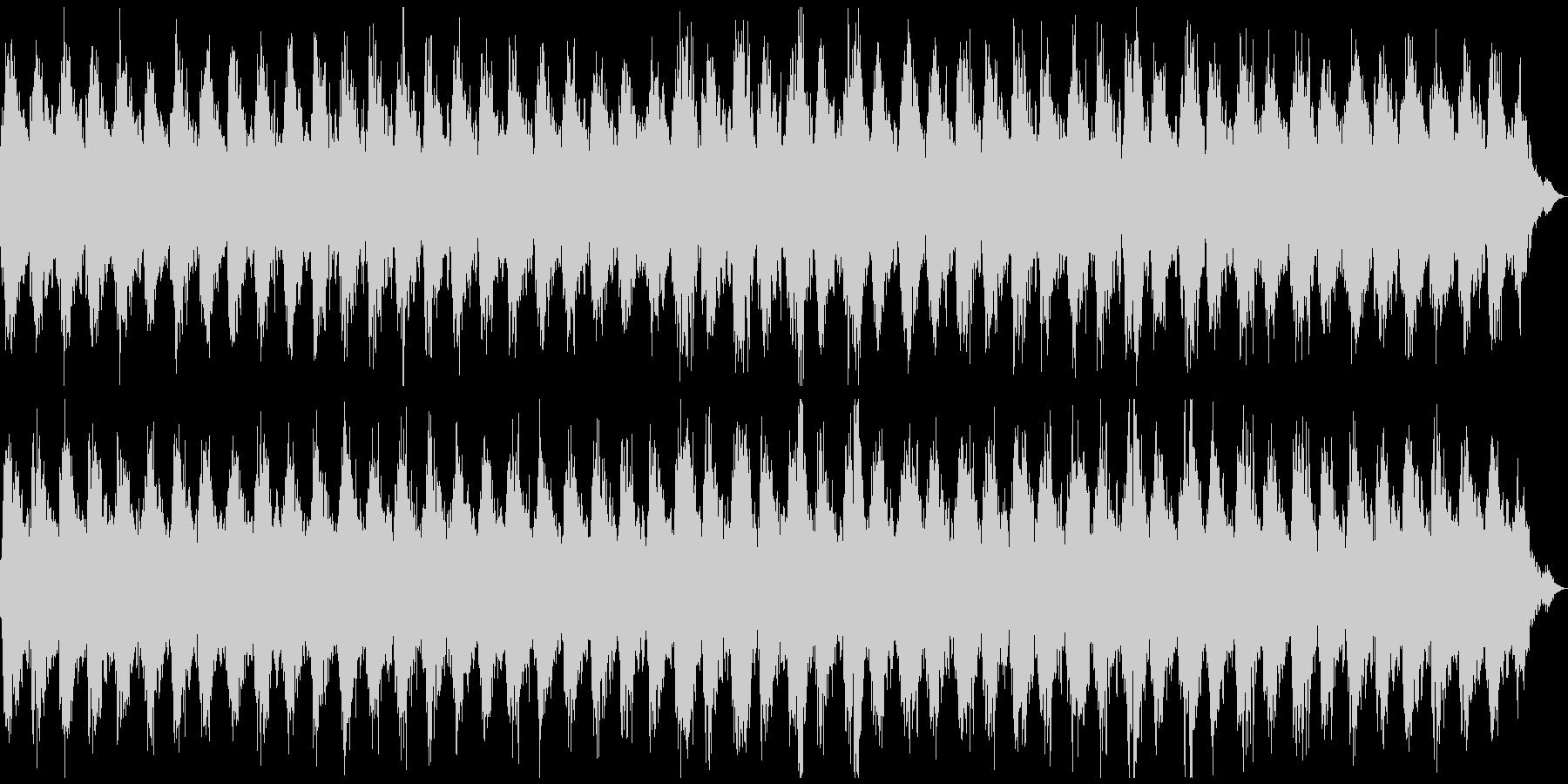 瞑想やヨガ、睡眠誘導のための音楽 04bの未再生の波形