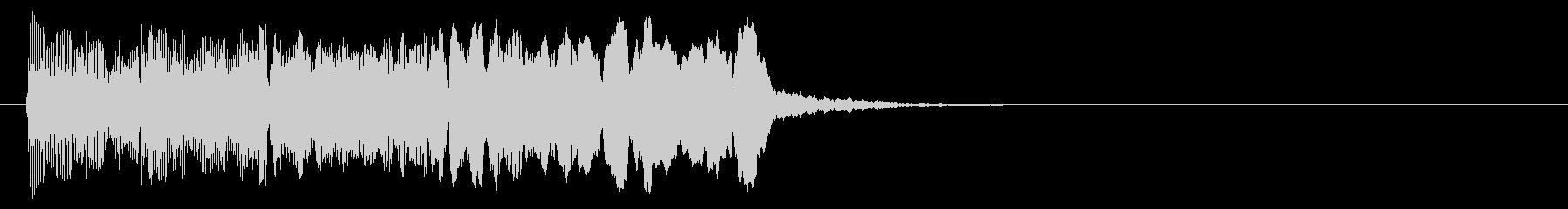 8bitパワーup-01-3_revの未再生の波形