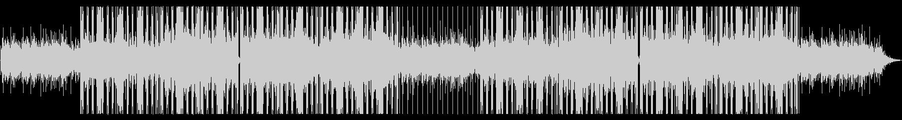 村・フィールド曲 ファンタジー系ゲームの未再生の波形