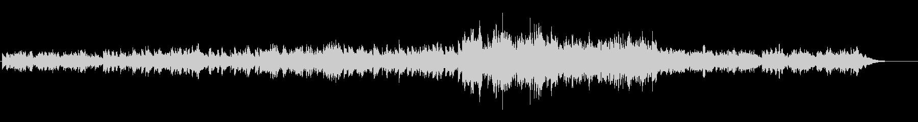 Christmas: Traditional Christmas Music's unreproduced waveform