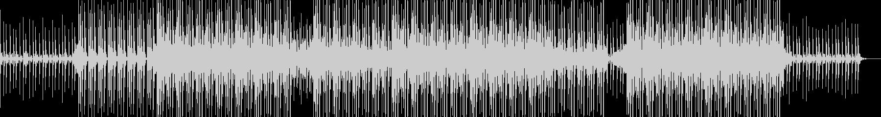 ティーン ポップ テクノ アクティ...の未再生の波形