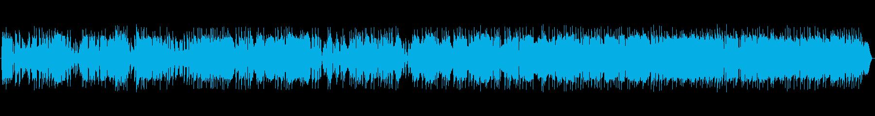 Retro Cerebellexコ...の再生済みの波形