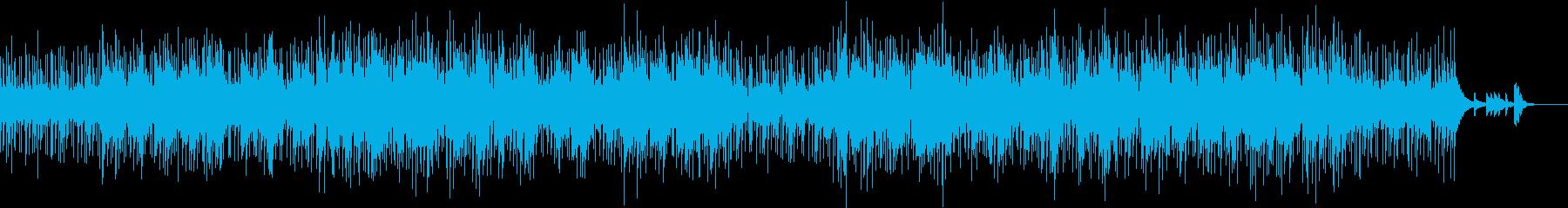 梅雨⭐︎スティービー風転調⭐︎ギター伴奏の再生済みの波形