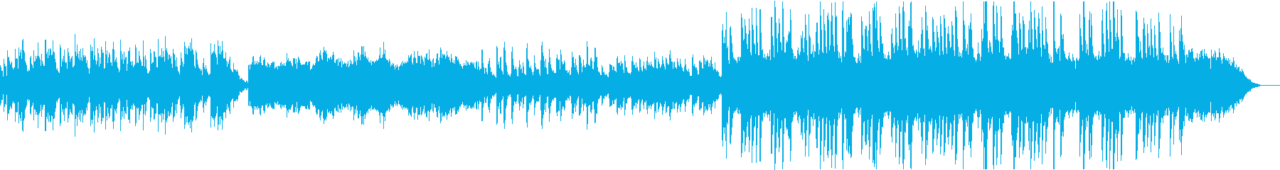 オルゴールとピアノで紡ぐ子を守る歌の再生済みの波形