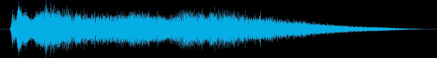 フィクション 電力装置 ウィンドダ...の再生済みの波形