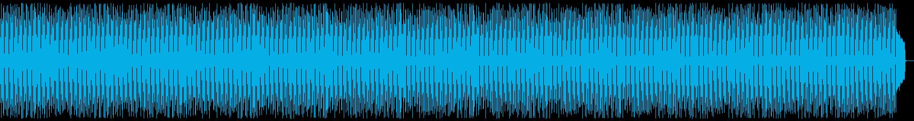 呼び込み君っぽい曲_ロングverの再生済みの波形