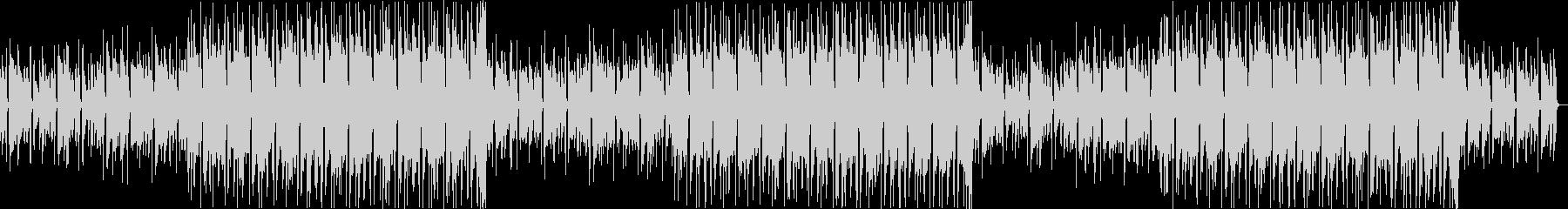 アコギヒップホップ感動洋楽コーポレートaの未再生の波形