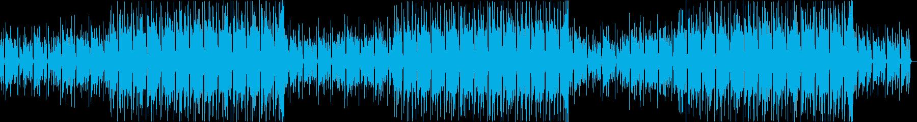 アコギヒップホップ感動洋楽コーポレートaの再生済みの波形