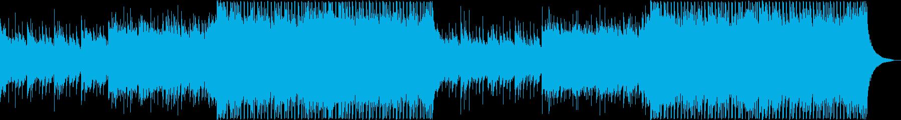 アコギ・爽やか/企業VP系01cの再生済みの波形