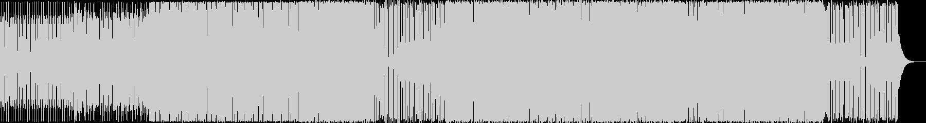 ドラムセット、エフェクト、電子パー...の未再生の波形