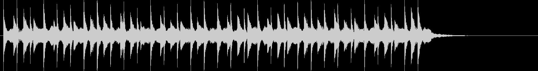 Corporate Synth 126の未再生の波形