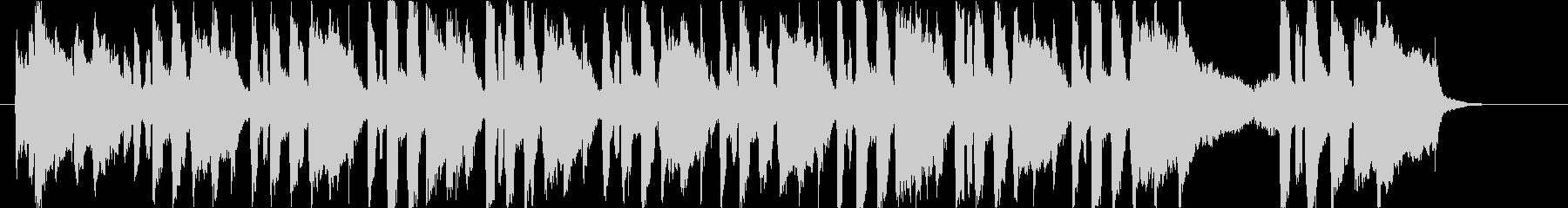 誕生日の歌(ワルツver) 【汎用】の未再生の波形