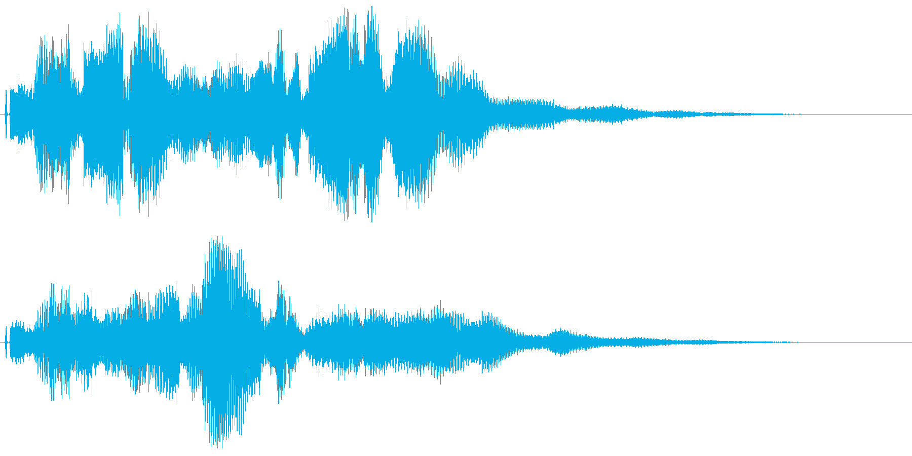 DJ,ラジオ,映像,クリエイター様に15の再生済みの波形