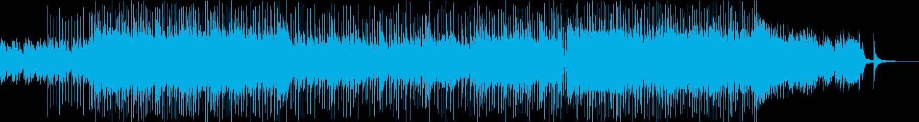 生アコギ/明るい/爽やか/ピアノ3_Hの再生済みの波形
