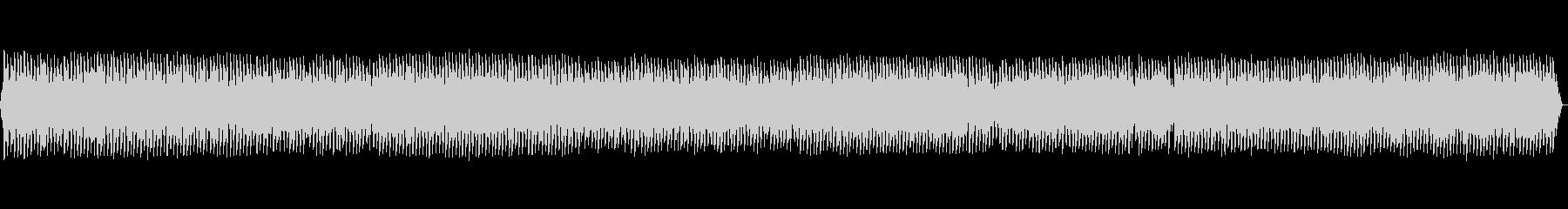 ドアブザー:中バズ;ヴィンテージ録...の未再生の波形