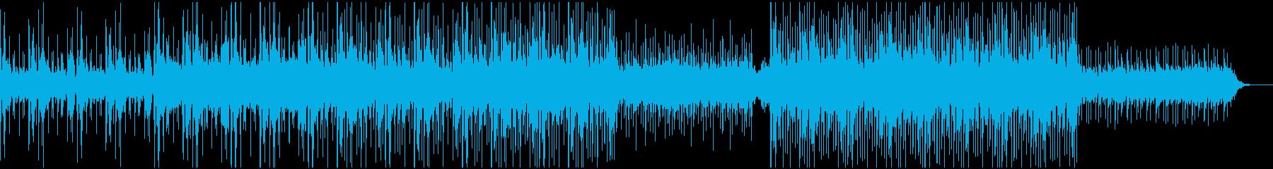 奇妙 空想 エレクトロ マニアックの再生済みの波形