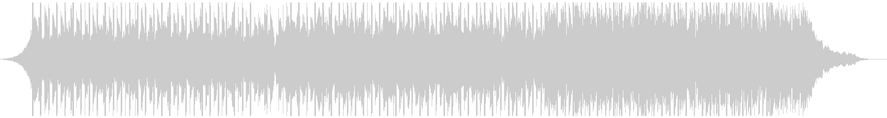サイエンスコーポレート(60秒)の未再生の波形
