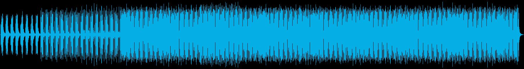 電話の呼び出しベル。ピアノオクター...の再生済みの波形