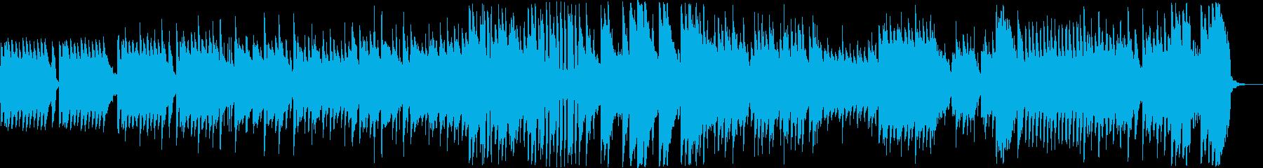 8bitダークでメルヘンチック Ver3の再生済みの波形