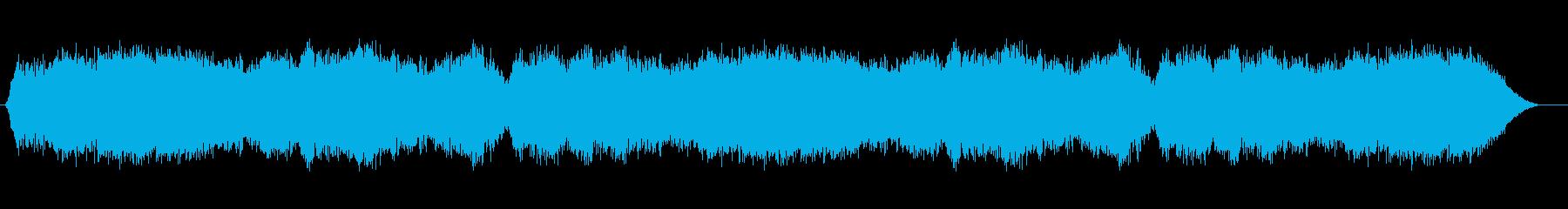 怒った群衆ヴィンテージ録音;怒り、...の再生済みの波形