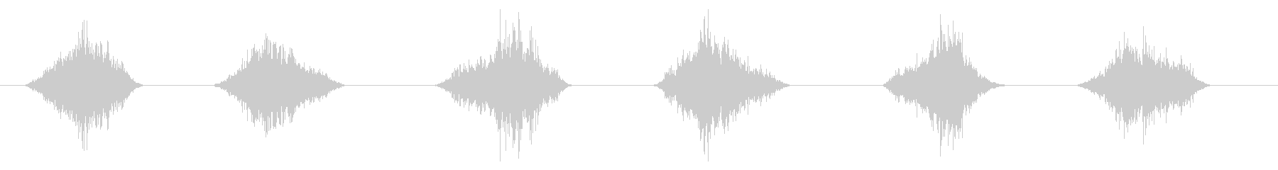 PC マウス ムーブ04-02(木)の未再生の波形