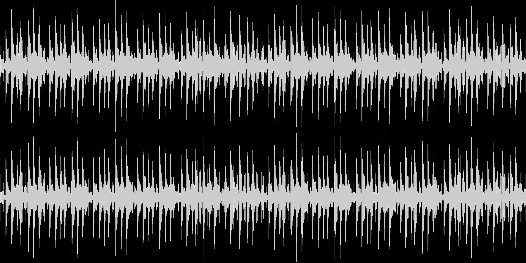 【エレクトロニカ/シンセポップ/EDM】の未再生の波形