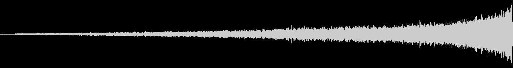 【映画演出】迫る危機感_ライザー_03の未再生の波形