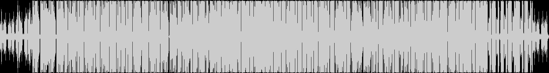 トロピカル ポジティブ 明るい 怠...の未再生の波形