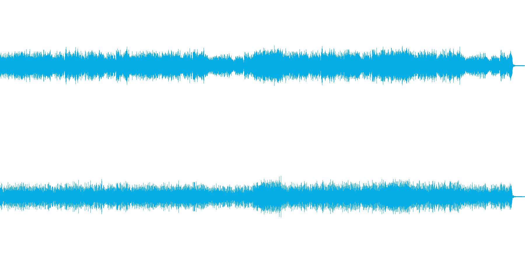 【メロディ・ドラム抜き】しっとり温かく…の再生済みの波形
