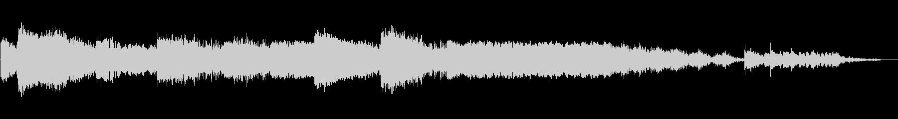 奇抜な混乱;ヴィンテージ録音;コミ...の未再生の波形