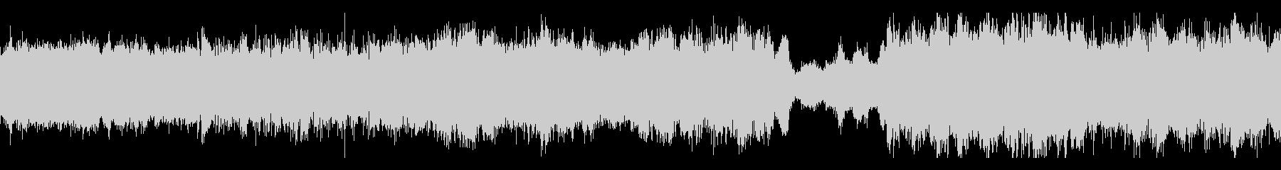 ark01の別ver壮大なエレクトロニカの未再生の波形