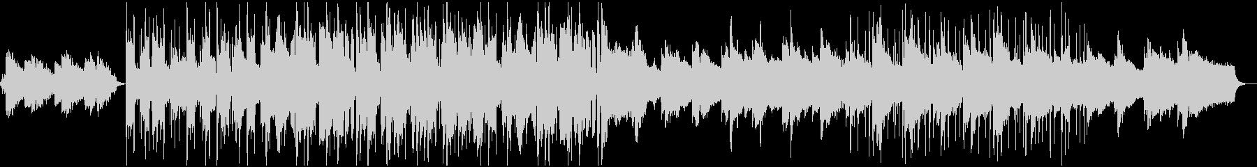 【高音質】朝から爽やかお洒落なチルホップの未再生の波形