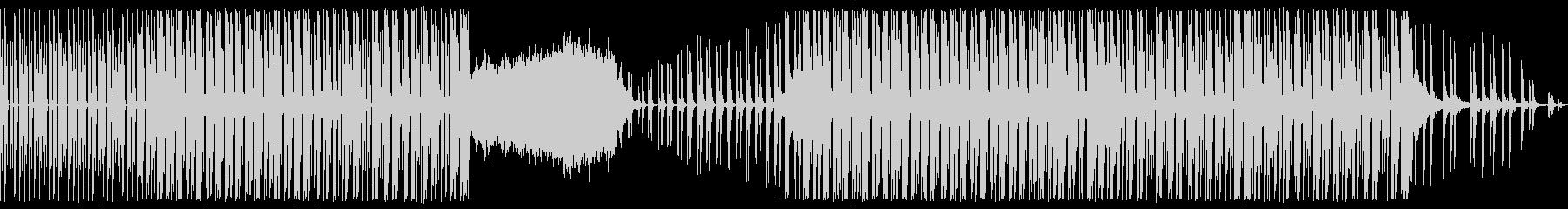 最高のダンスポップ/ハウス/テクノBGMの未再生の波形