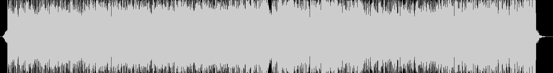 8bitが入ったfuture bassの未再生の波形