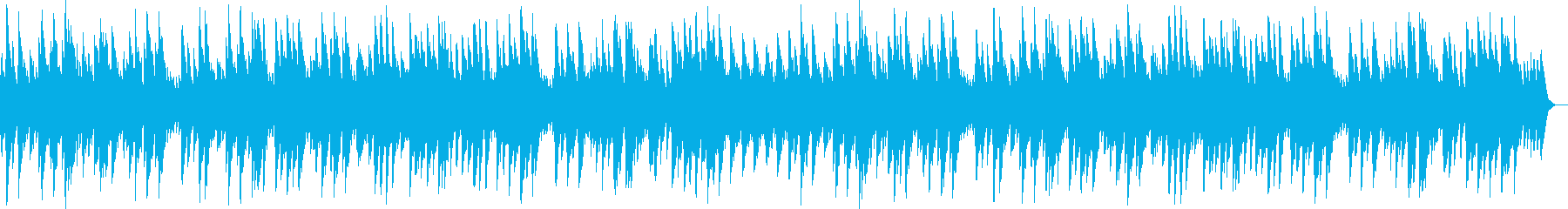 Danny Boy (music box)'s reproduced waveform